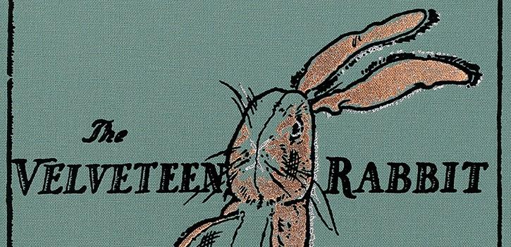 The Velveteen Rabbit, The Folio Society