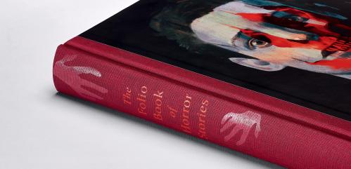 The Folio Book of Horror Stories