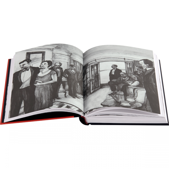 Image of And Then There Were None book