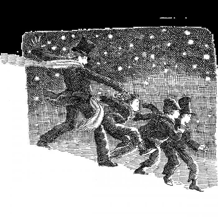 Image of A Christmas Carol book