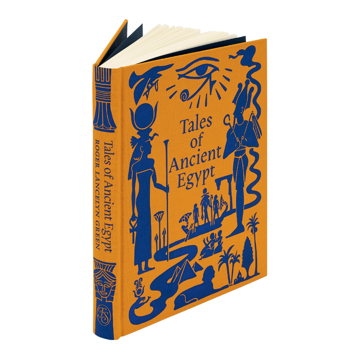 Image of Tales of Ancient Egypt book