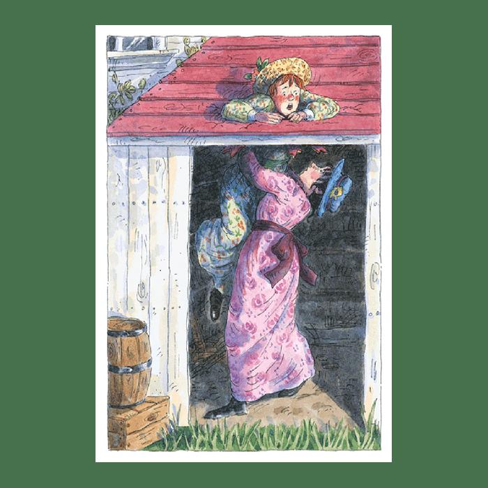 Image of Anne of Avonlea book