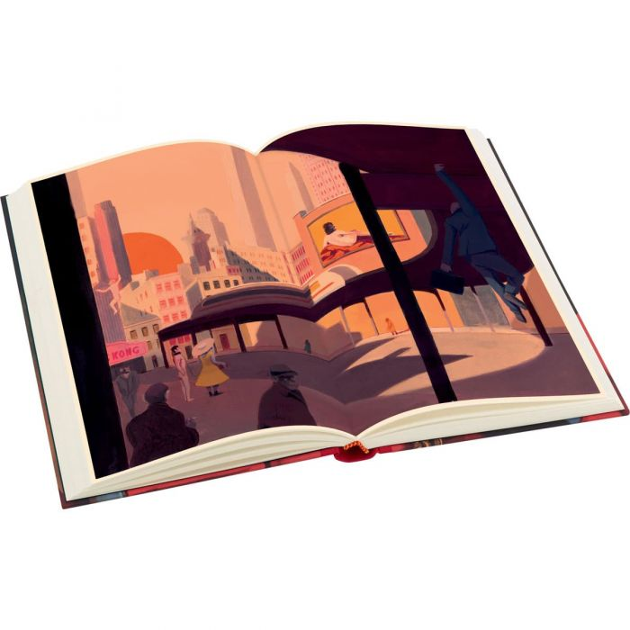 Image of Planet of the Apes book