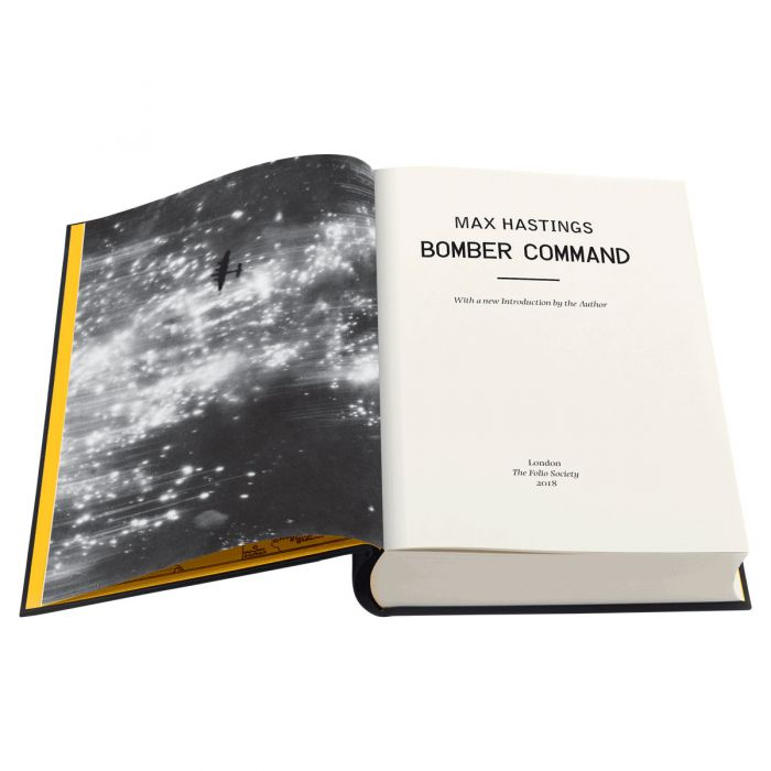 Image of Bomber Command book