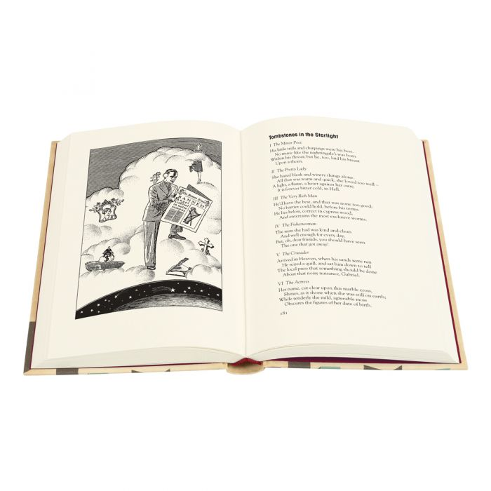 Image of The Best of Dorothy Parker book
