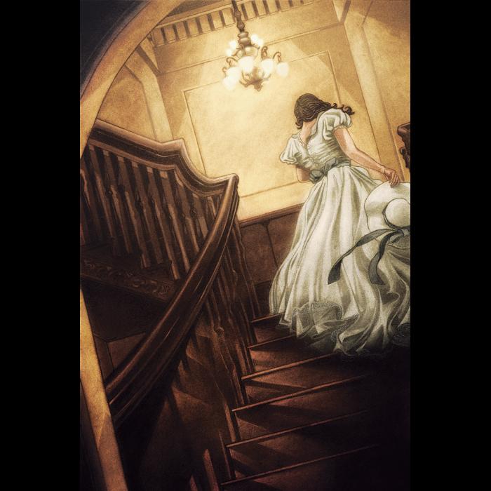 Image of Rebecca book