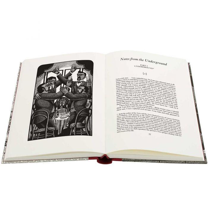 Image of The Best Short Stories of Fyodor Dostoyevsky book