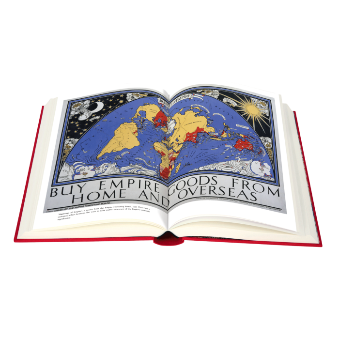 Image of Empire book