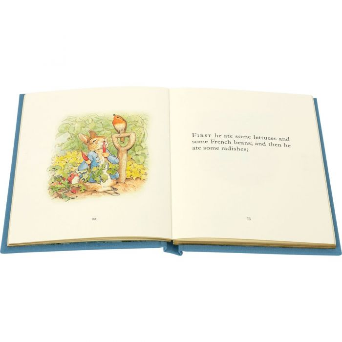 Image of The Tales of Beatrix Potter book