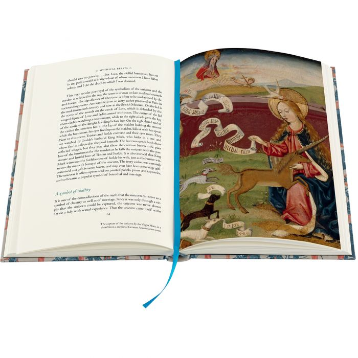 Image of Mythical Beasts book