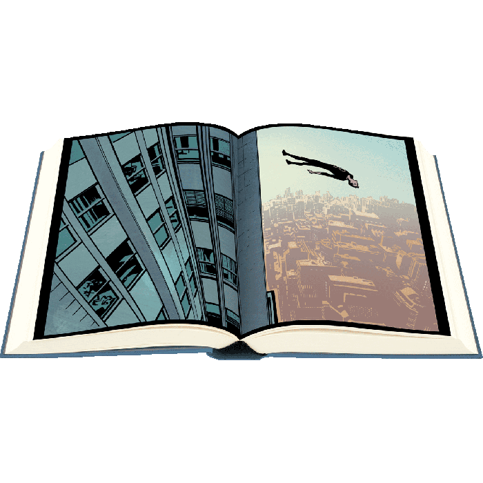 Image of The Amazing Adventures of Kavalier & Clay book