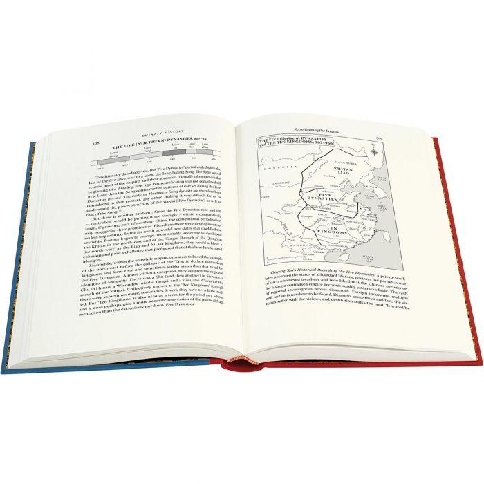 Image of China book