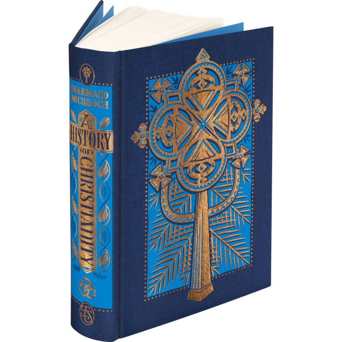 Image of A History of Christianity book