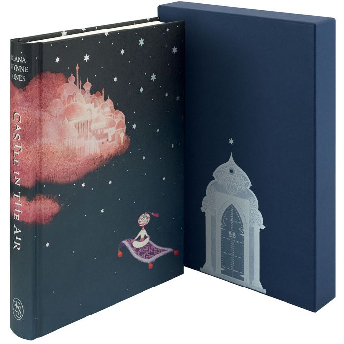 Image of Castle in the Air book