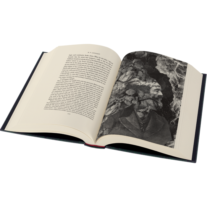 Image of The Call of Cthulhu & Other Weird Stories book