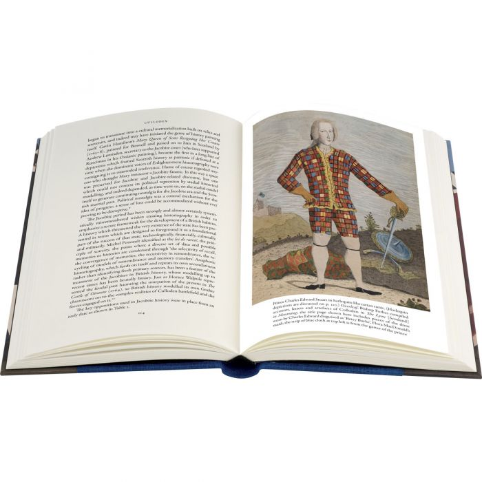 Image of Culloden book