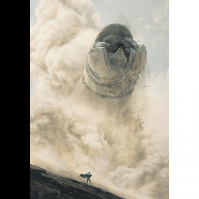 Image of Dune book