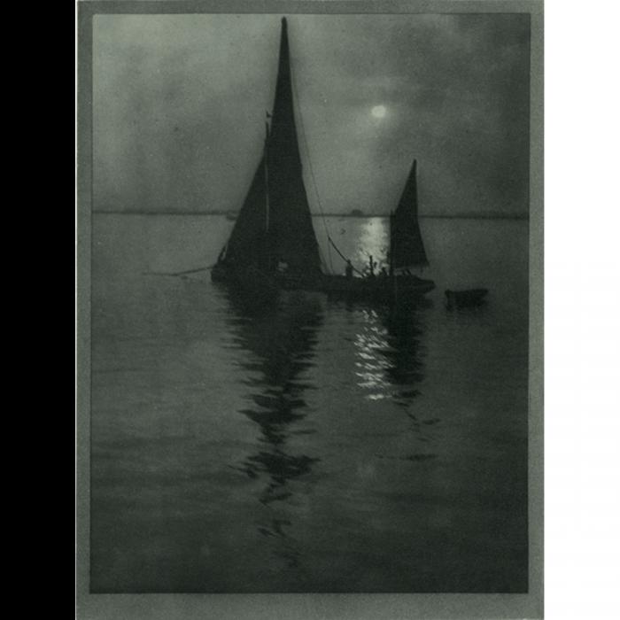 Coburn's image illustrating 'The Star'