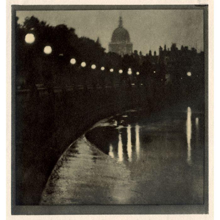 The Embankment illustrating 'The Diamond Maker'