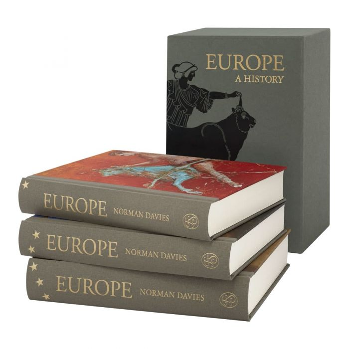 Image of Europe book