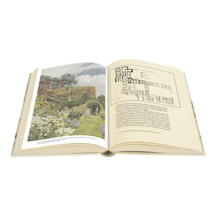 Image of Life in the English Country House book