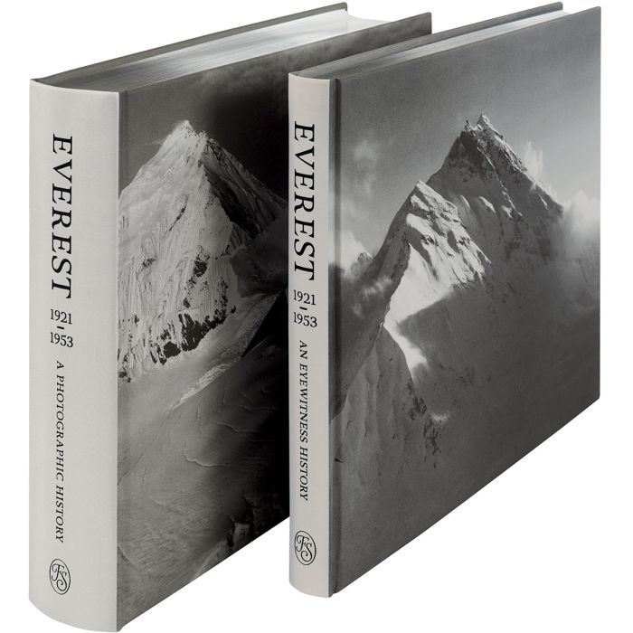 A spectacular two-volume set.