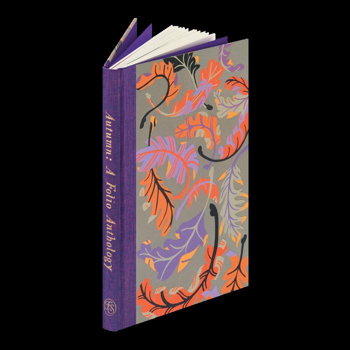 Image of Autumn book