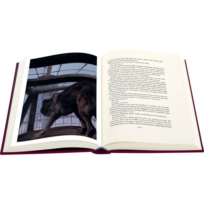 Image of The Farseer Trilogy book