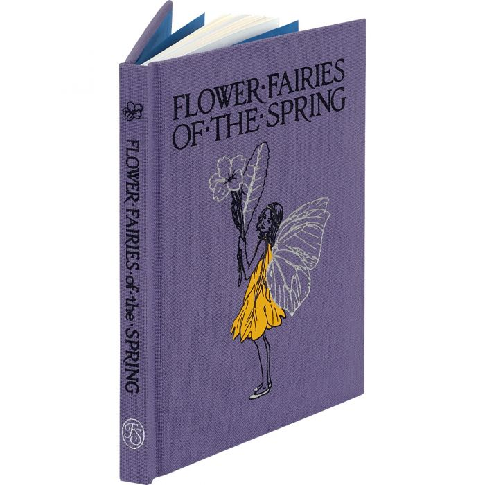 Image of The Complete Flower Fairies book