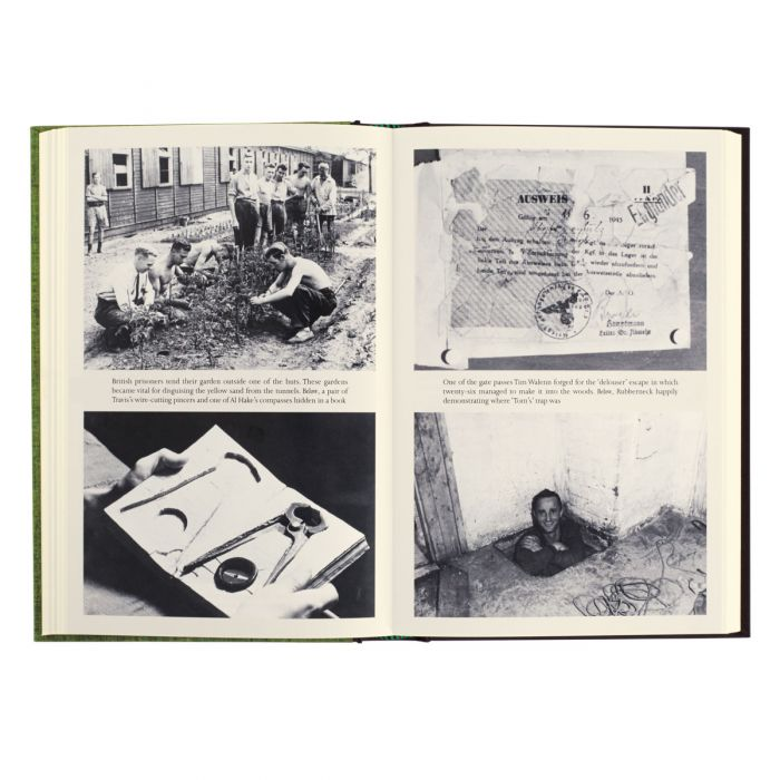 Image of The Great Escape book
