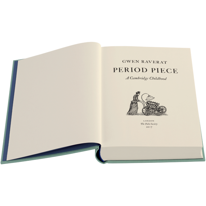Image of Period Piece book