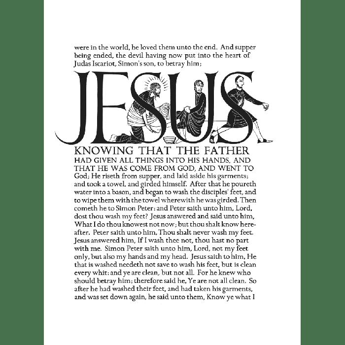 Image of The Four Gospels book