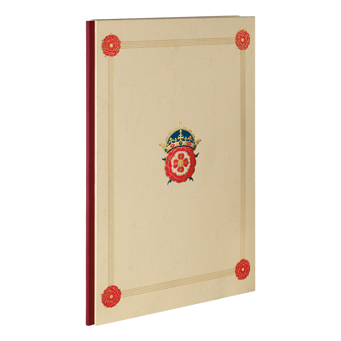 Image of The Royal Choirbook book