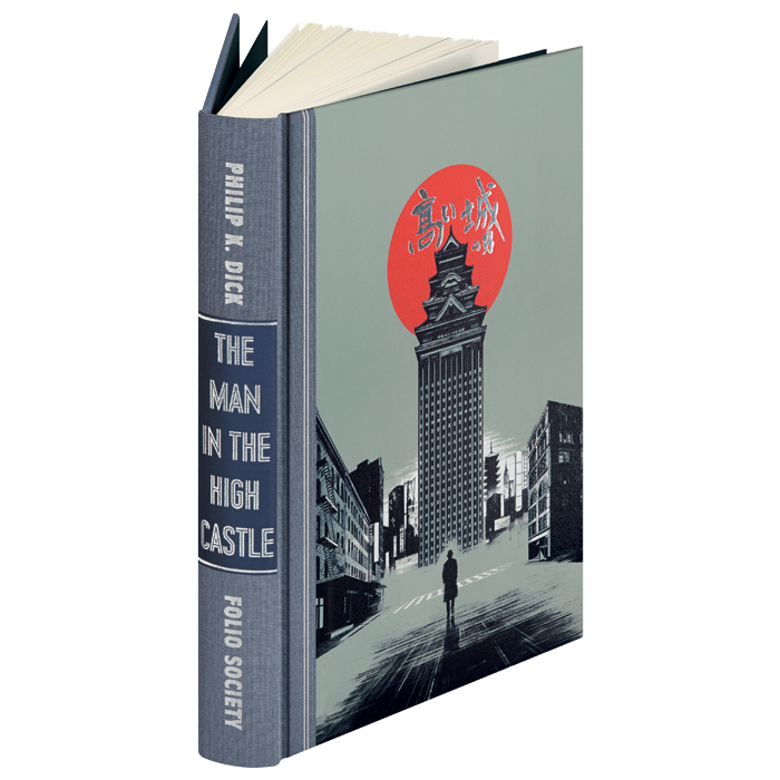 Image of The Man in the High Castle book