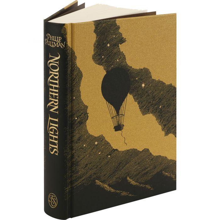 Image of His Dark Materials book