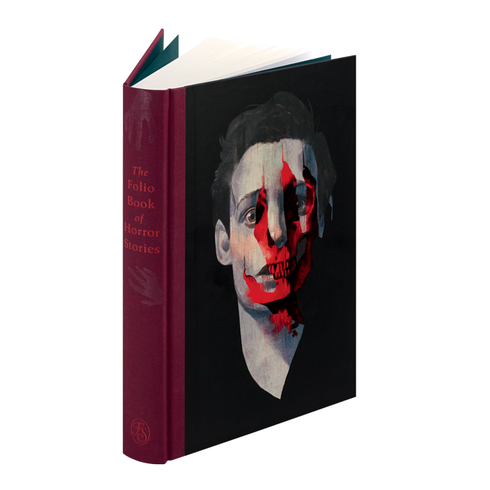 Image of The Folio Book of Horror Stories book