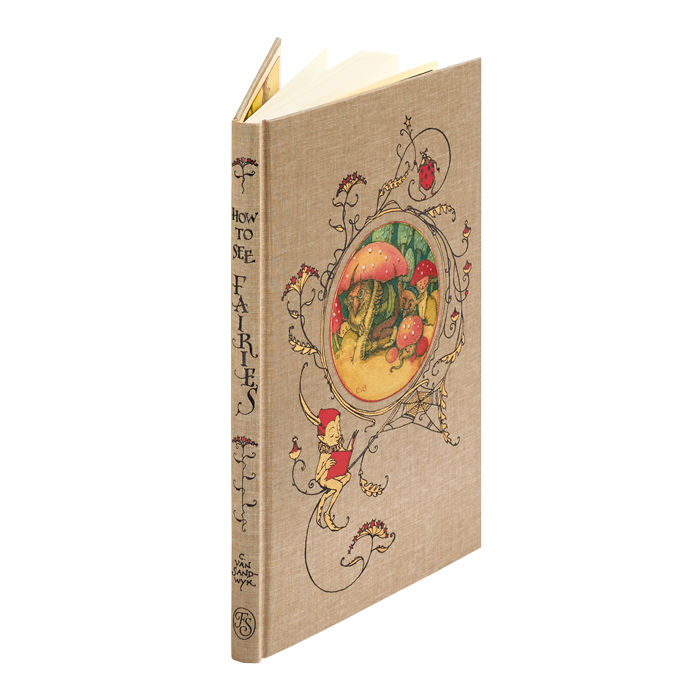 How To See Fairies The Folio Society