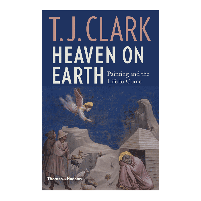Image of Heaven on Earth book