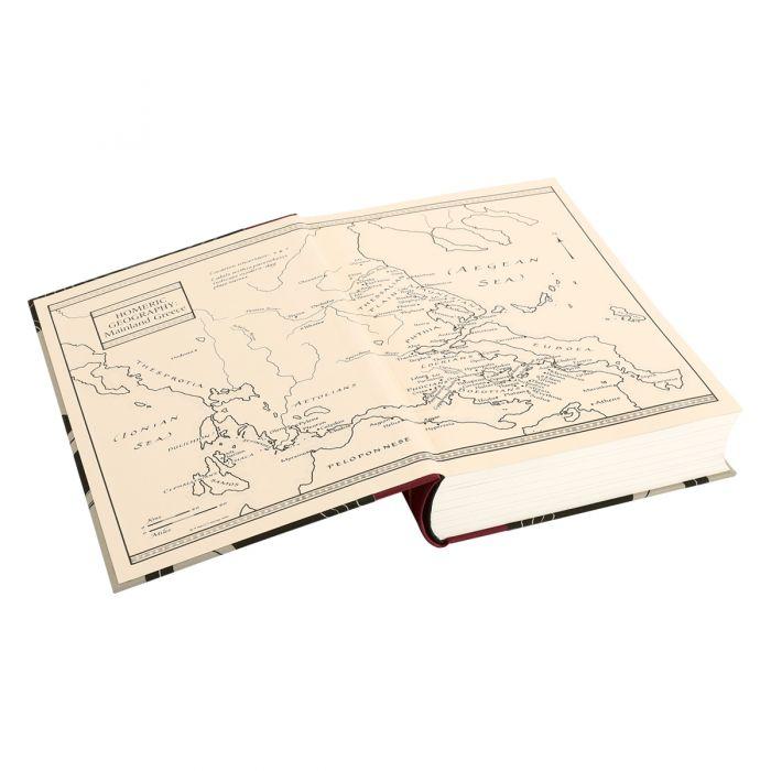 Image of The Iliad book