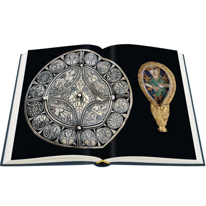 Image of In Search of the Dark Ages book