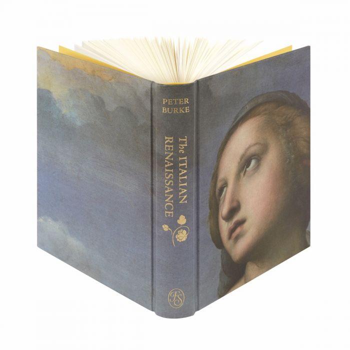 Image of The Italian Renaissance book