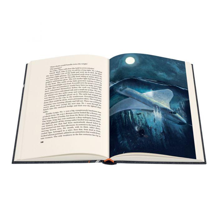 Image of Thunderball book