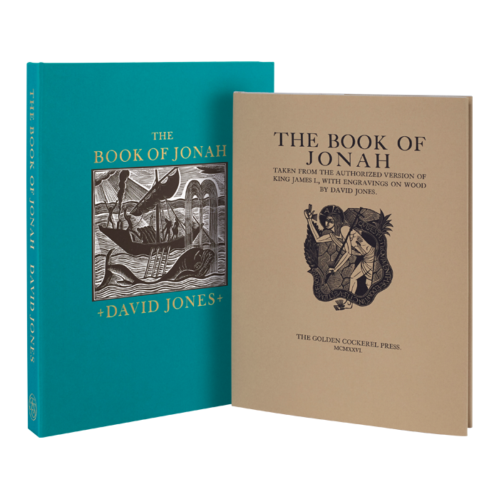 Image of The Book of Jonah book