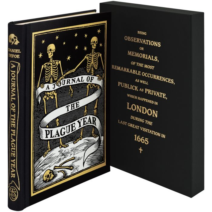 Image of A Journal of the Plague Year book