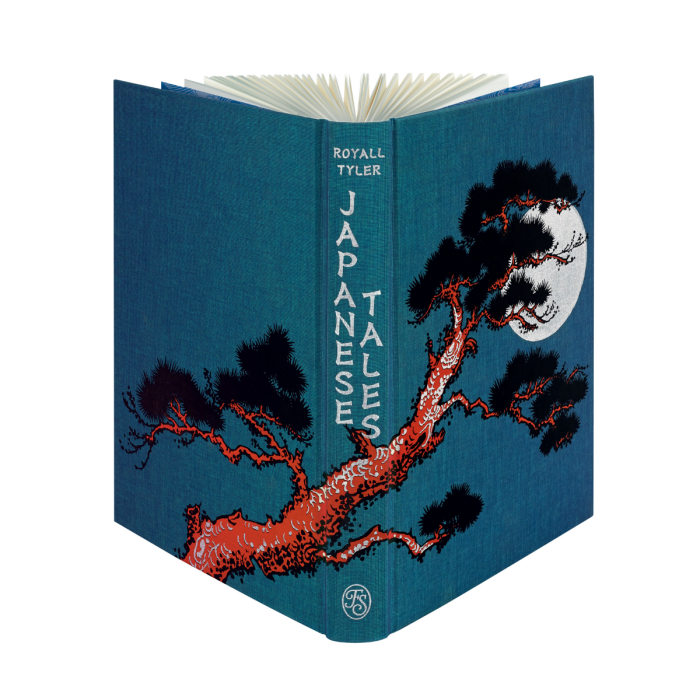 Image of Japanese Tales book