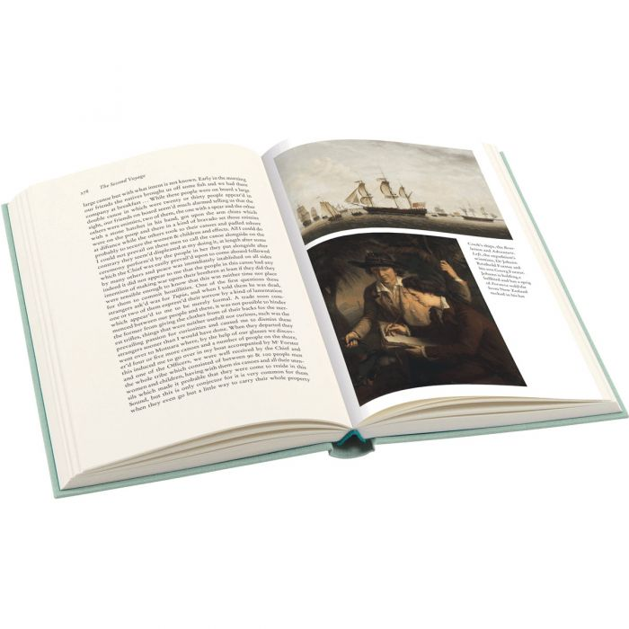 Image of The Journals 1768–1779 book