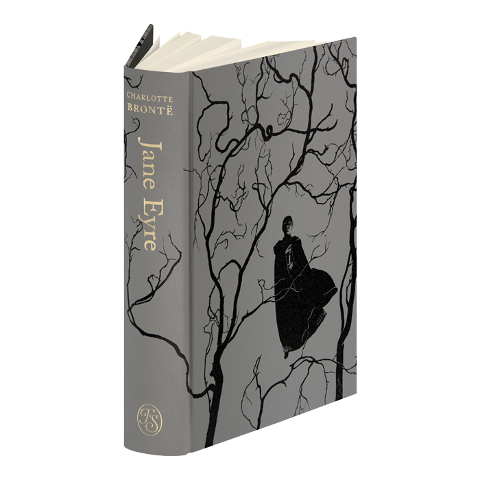 Image of Jane Eyre book