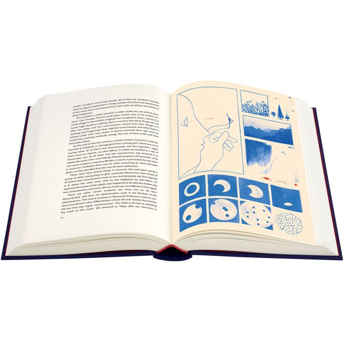 Image of Kafka on the Shore book