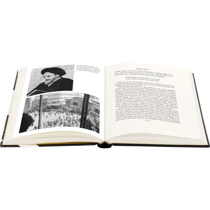 Image of Shah of Shahs book