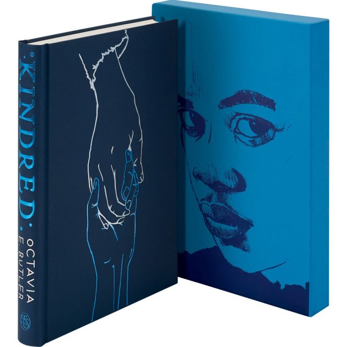 Image of Kindred book